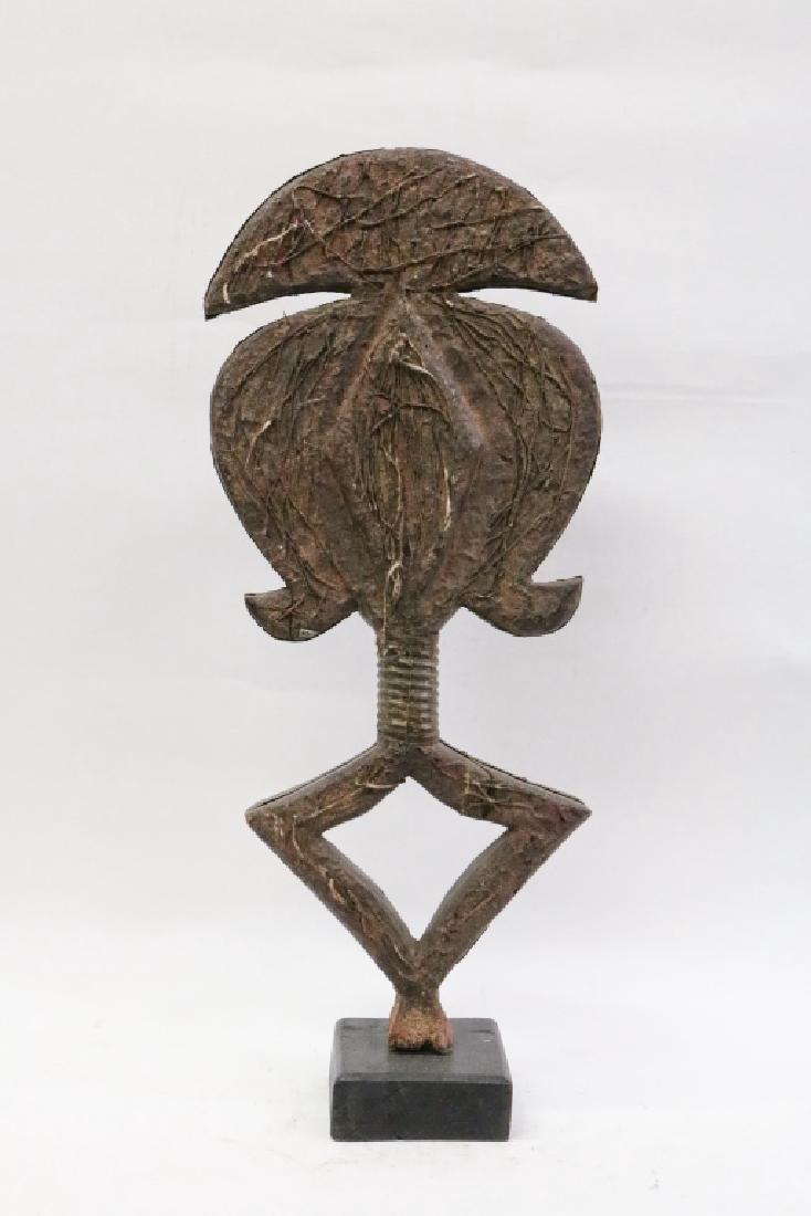 Bakota Mask, Gabon - 3