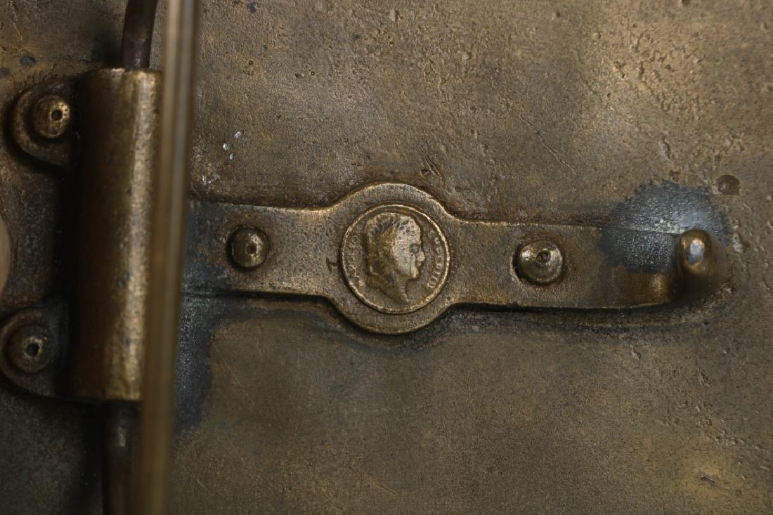 Belt Buckle - 6