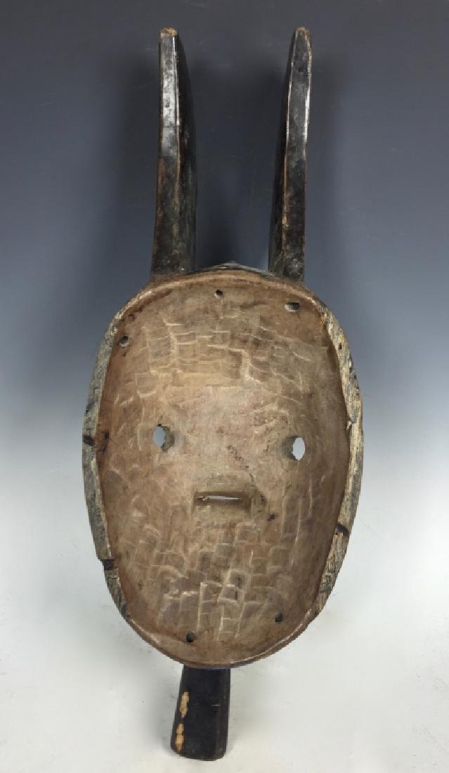 African Art Bobo Mask, Bur Kina Faso - 5