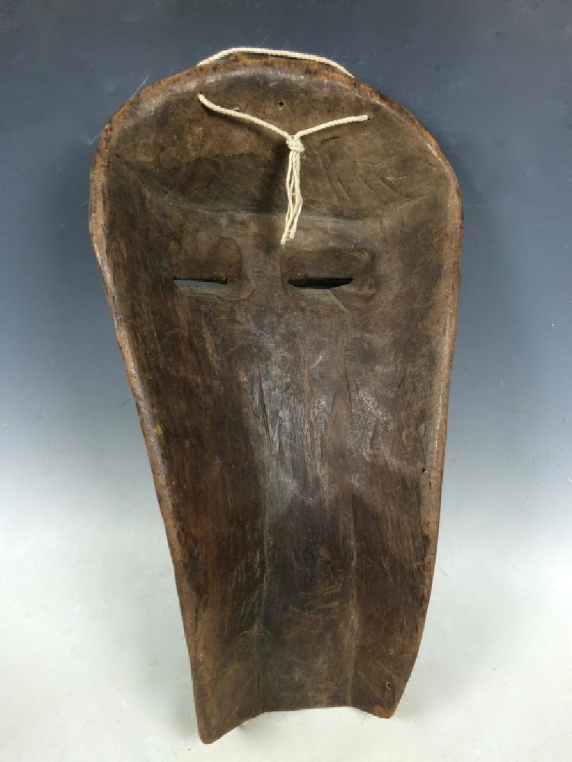 African Art Songye mask, Congo - 4