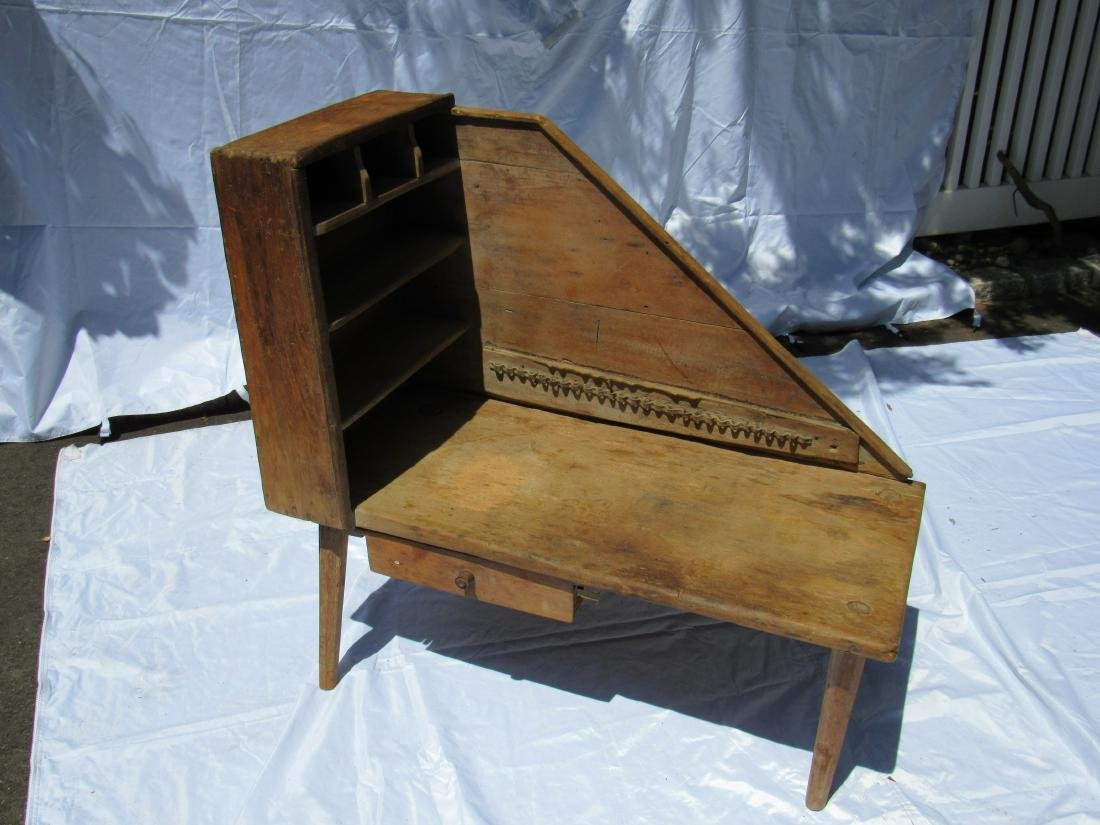 Cobbler Wooden Work Tool Bench