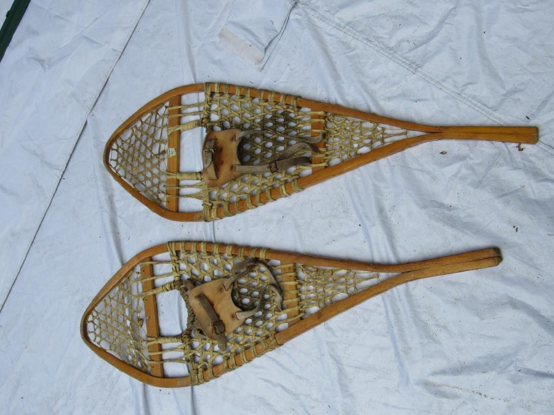 Snowshoes - 2