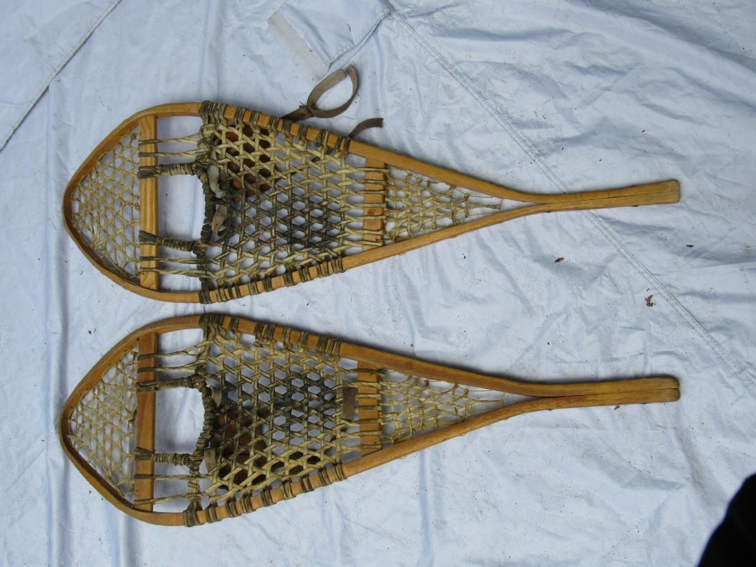Snowshoes - 4