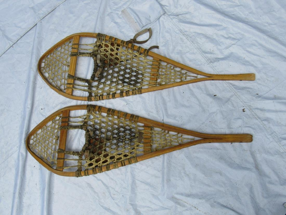 Snowshoes - 5