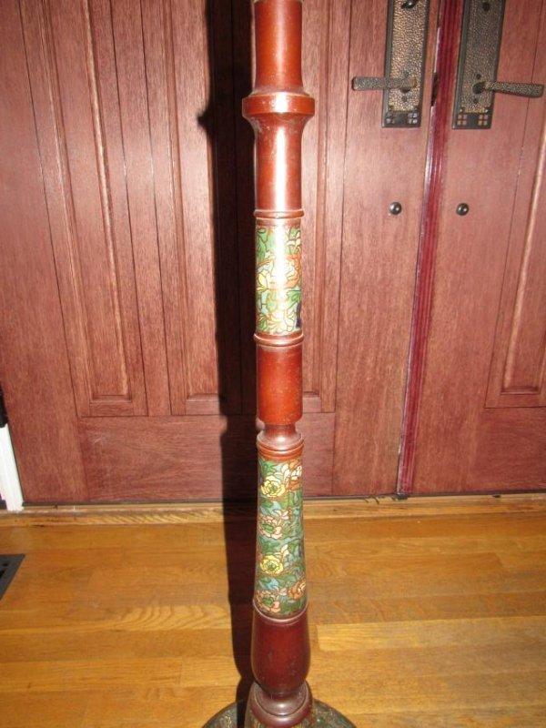 Floor Lamp - 4