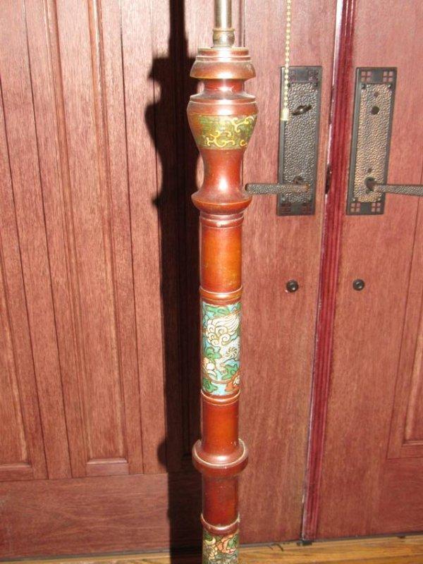 Floor Lamp - 7