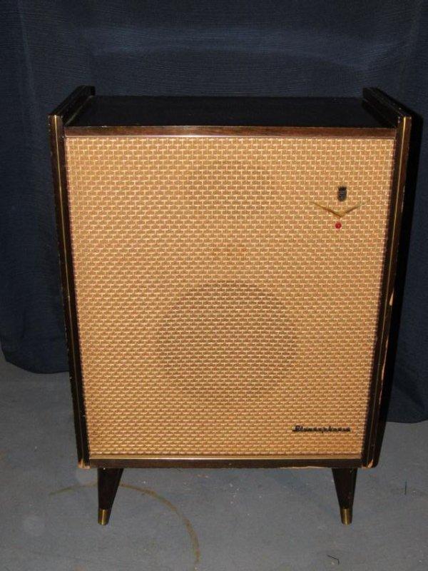 Grundig Speaker