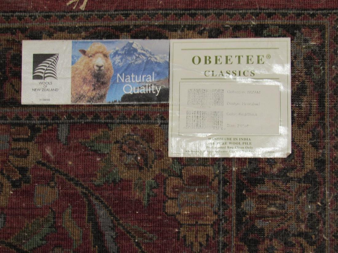 Obeetee Classics Area Rug - 3