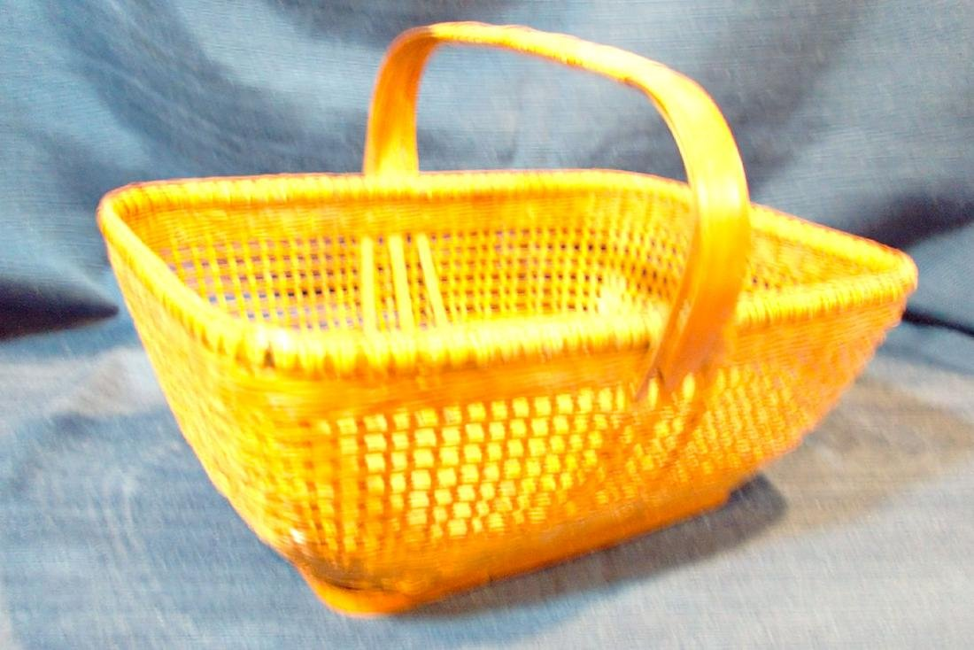 Amanda Smoker 10/92 Weave Basket (10)