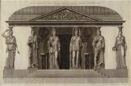 202 Piranesi Giovanni Battista 17201778 A sua Ecc