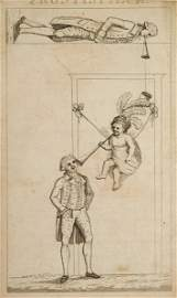 125A: Thicknesse, Philip]. The Speaking Figure, and the