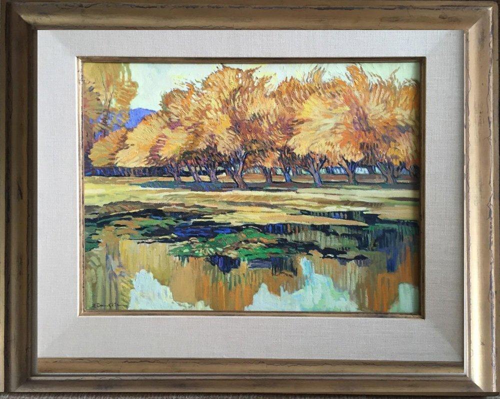 Fall Colors: Robert Daughters