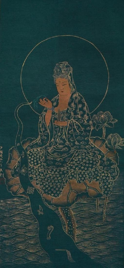 Guanyin Painting