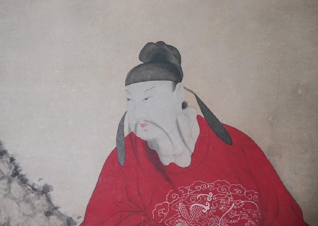 Chinese Classical Portrait - 2