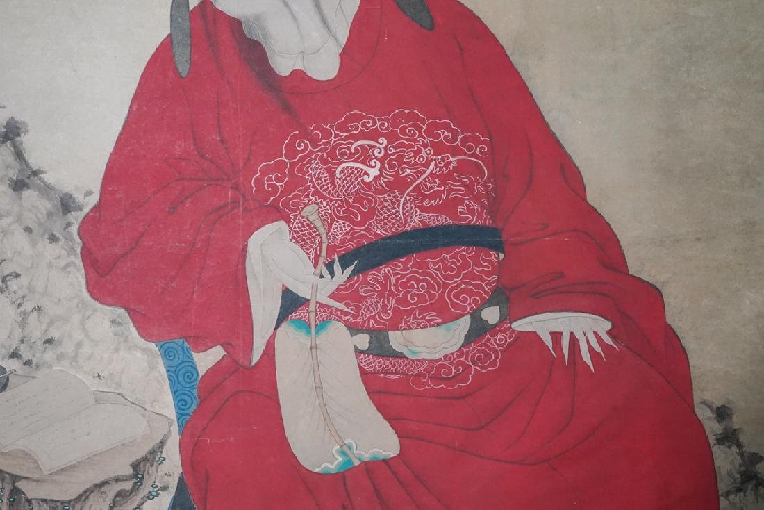 Chinese Classical Portrait - 3