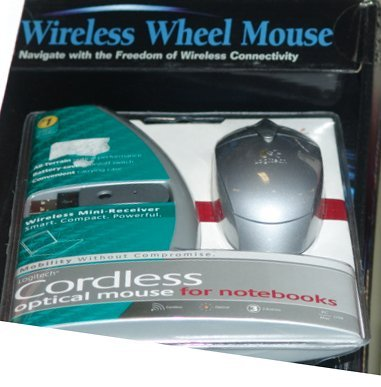 4: WIRELESS MOUSE 1 FOR PC AND 1 FOR NOTEBOOK WIRELESS