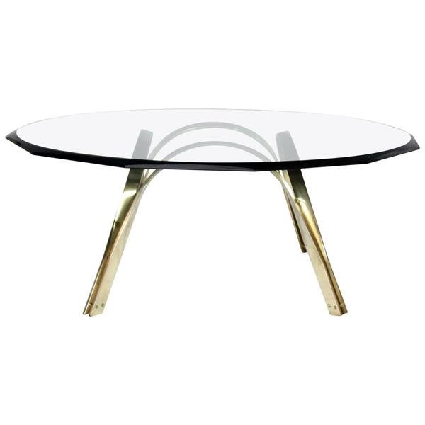 Century Coffee Table by Roger Sprunger for Dunbar