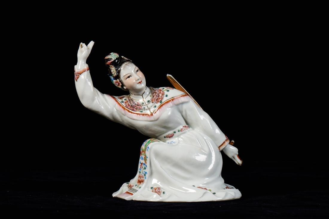 The cultural revolution figure