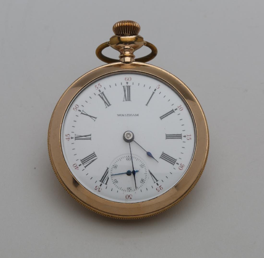 18s Pocket watch