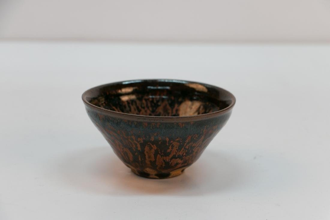 A chinese porcelain tea bowl - 2