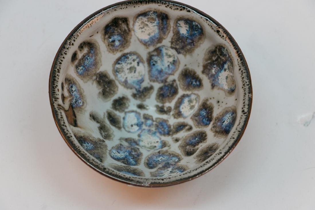 A chinese porcelain tea bowl - 4