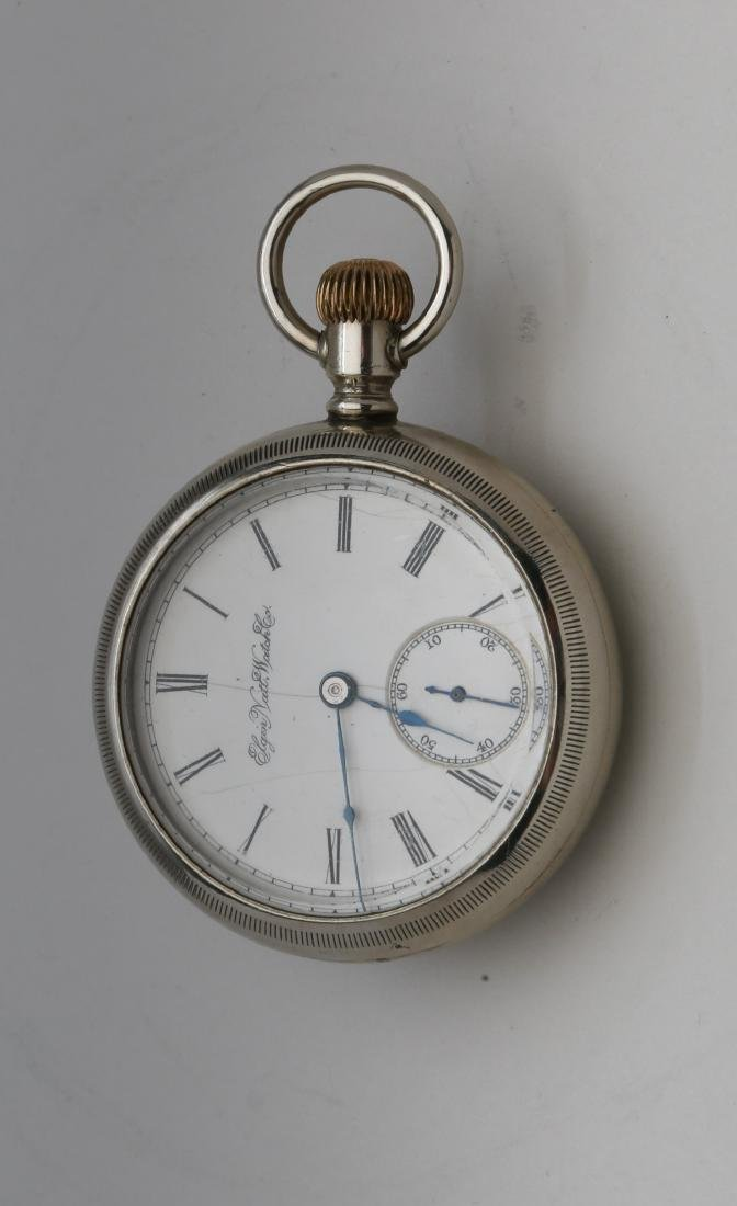 18s Pocket watch