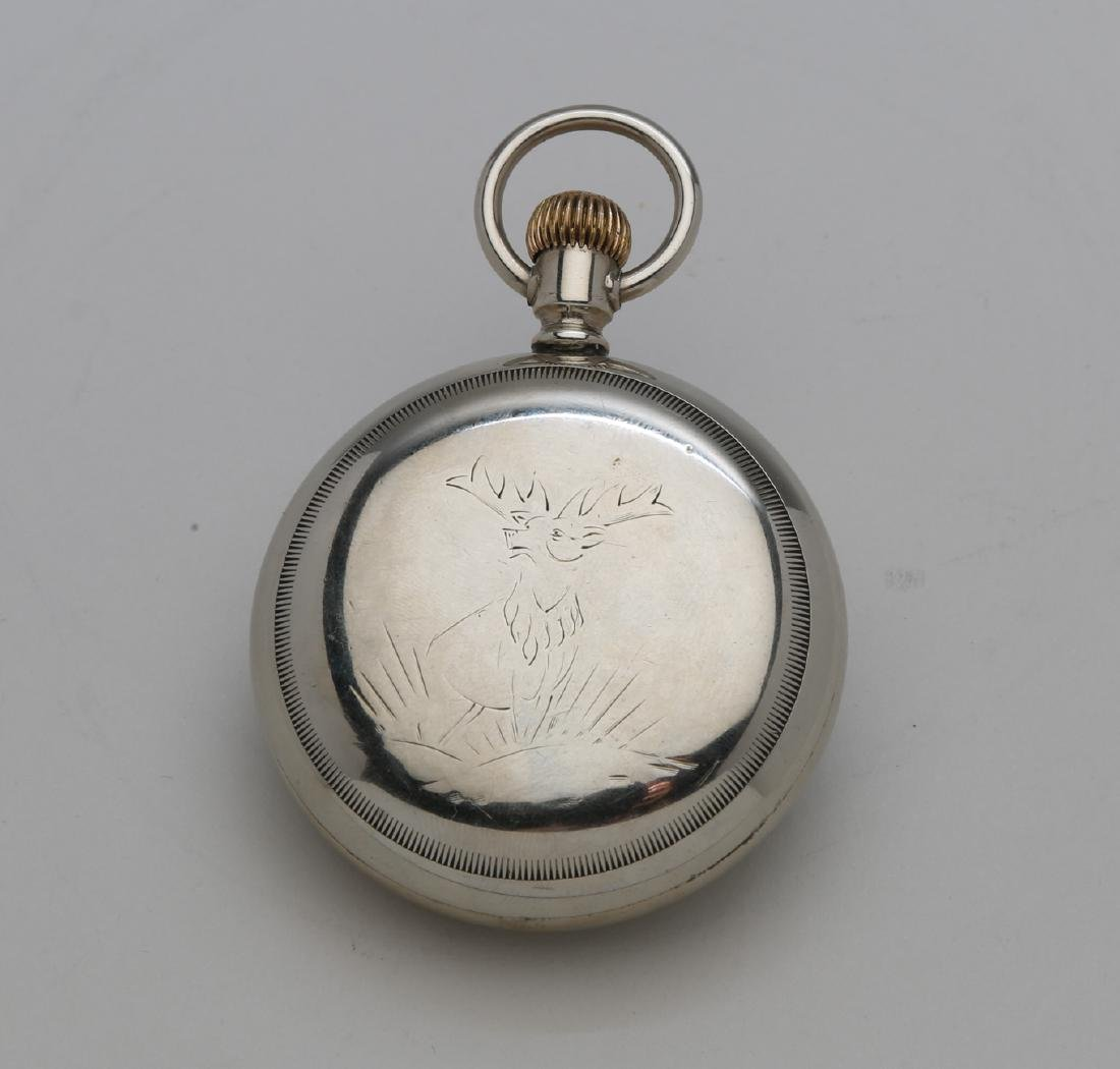 18s Pocket watch - 2
