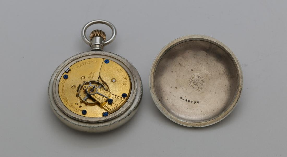 18s Pocket watch - 3