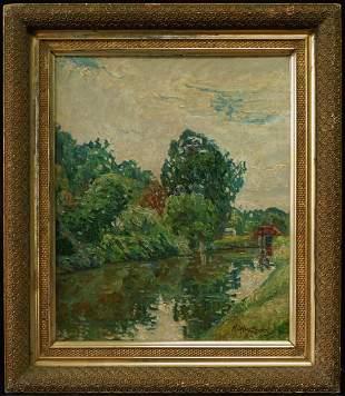Hayley Lever (New York, Massachusetts 1876 - 1958) |