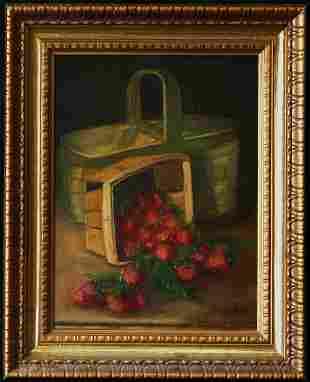 Marie Hull (1890 - 1980) | Mississippi | Still Life.