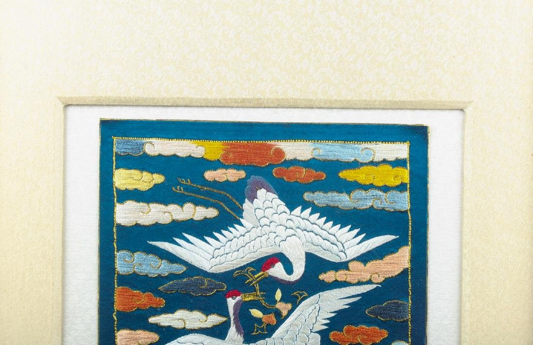 Vintage Embroidery - 2