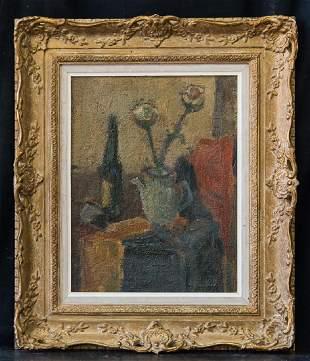 French Listed Artist Edouard Vuillard 1868-1940