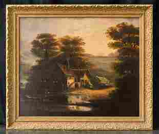Philipp Jacob Loutherbourg II 1740 - 1812 British