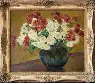 Abbott Graves 1859-1936 Massachusetts Listed Artist