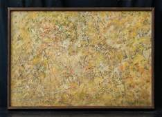 Beauford Delaney (1901 - 1979) Tennessee Listed Artist