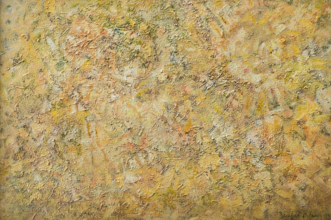 Beauford Delaney (1901 - 1979) Tennessee Listed Artist - 2