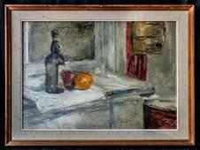 Manoucher Yektai(New York/France born
