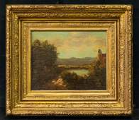 James Wilson Morrice(1864/65-1924)France/Canada Artist