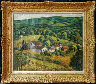 Walter Schofield(Pennsylvania,California