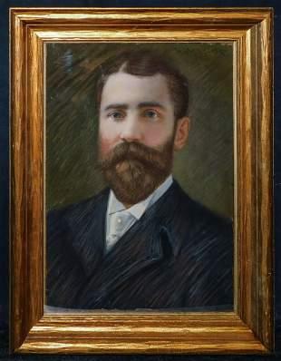 William Merritt Chase(New York,California,Indiana
