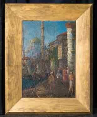 Henry Ossawa Tanner  (1859 - 1937) Pennsylvania Artist