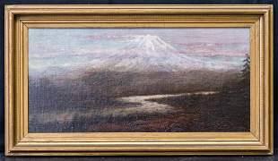 Albert Bierstadt  (1830 - 1902) NY/California Artist