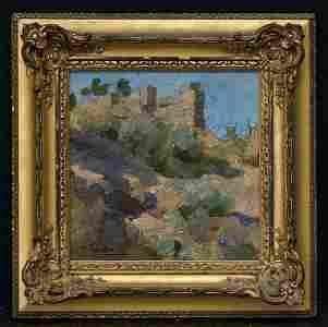 Joaquin Sorolla Y Bastida  (1863 - 1923) Spain Artist