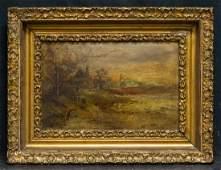 James Wilson Morrice (1864/65 - 1924) France Artist