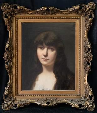 Johannes Engel Masurel (1826 - 1915) Netherlands Artist
