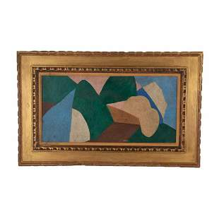 Arthur Garfield Dove (1880 - 1946) was active/lived in