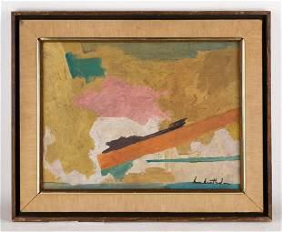Helen Frankenthaler (1928 - 2011) was active/lived in