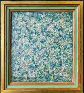Beauford Delaney (Tennessee, New York / France 1901 -