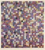 Alighiero Boetti (1940 - 1994) SENZA TITOLO stampa