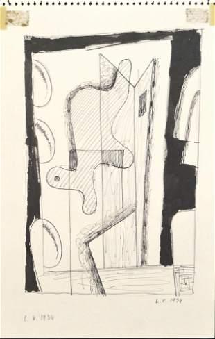 COMPOSIZIONE, 1934